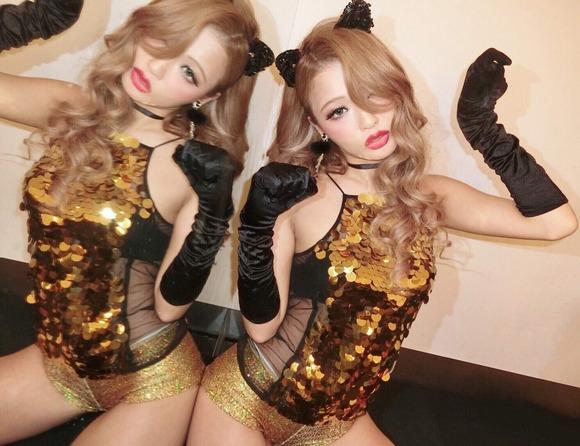 サイバージャパンダンサーズRiRiのエロ画像032