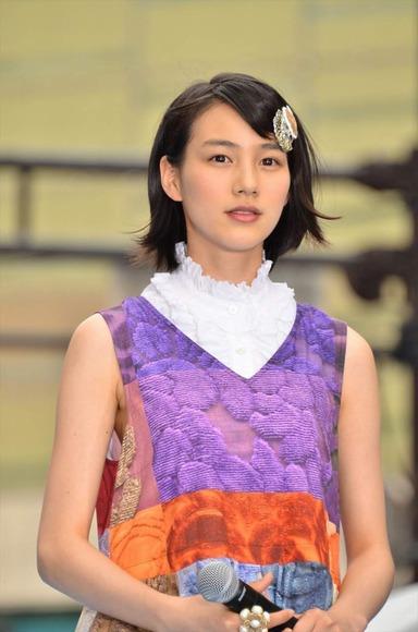 2016年6月15日追加 能年玲奈の腋フェチ画像003