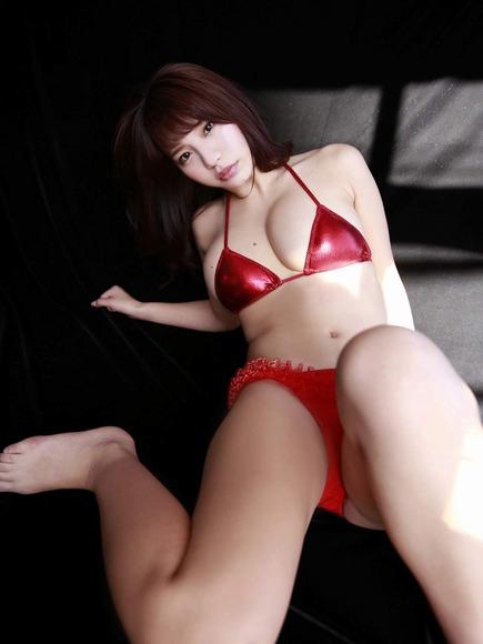 久松かおりの画像037