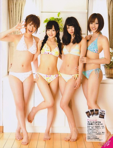 アイドルのオナネタ画像014