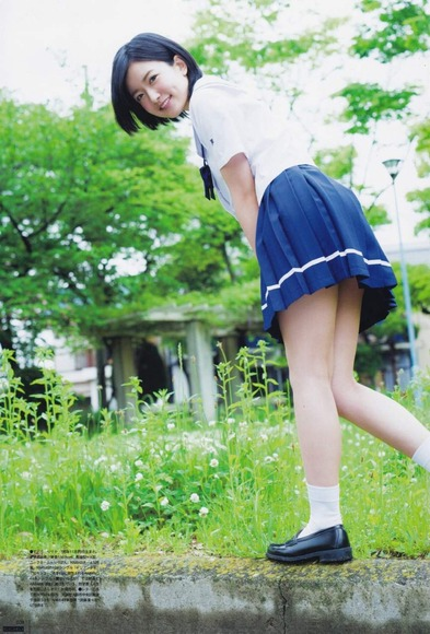 須藤凛々花の画像008