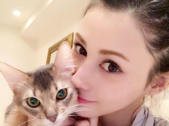 ダレノガレ明美(26) Twitterで乳首見えてる事件続報。