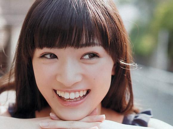 あまちゃん出演中の美少女・優希美青(14)のグラビアまとめ!