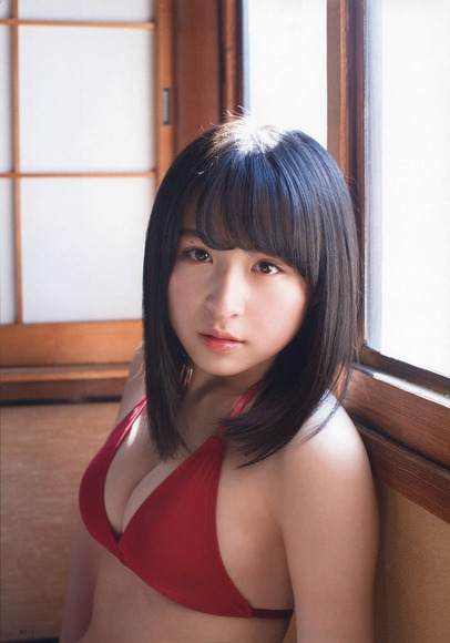 2016年9月9日追加 AKB川本紗矢の画像007
