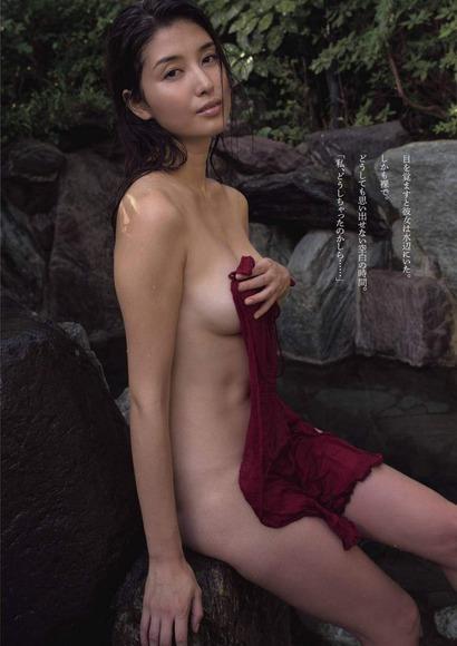 橋本マナミのエロ画像006