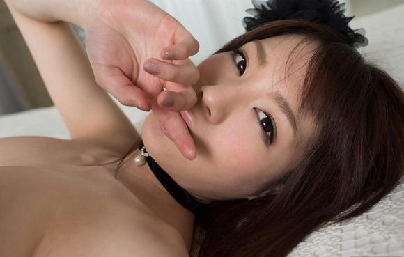 鈴村あいりのヌード画像023