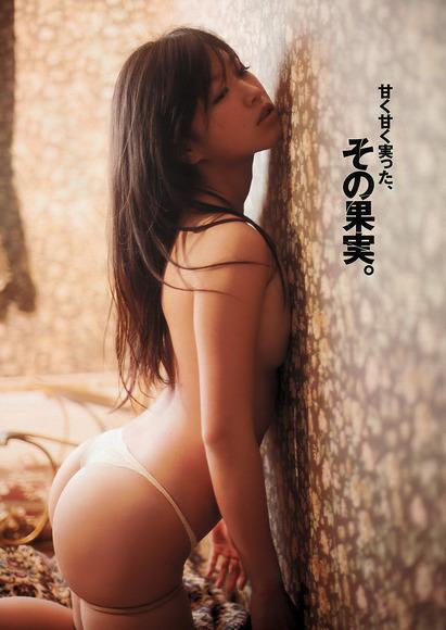 アイドルのお宝!横乳画像021