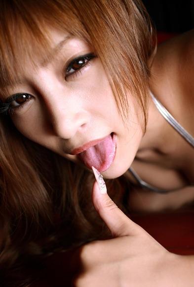 舌フェチ画像036