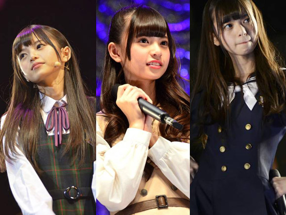 乃木坂46の中で実は一番かわいい齋藤飛鳥ちゃん(16)の画像×45