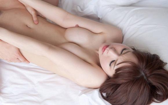 正常位セックス画像034