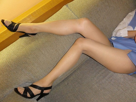 130914OLさんの脚フェチ画像012