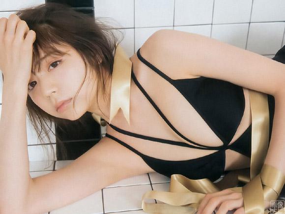斎藤みらい(さいとうみらい)LARMEでモデルを務める美少女。