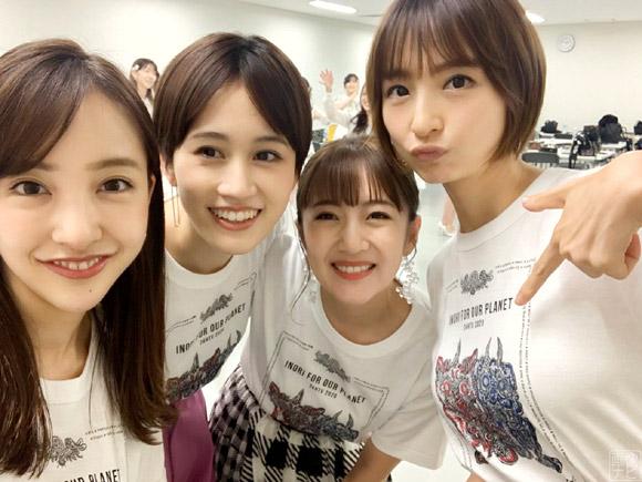 【バカッター】篠田麻里子、妊娠して巨乳化したおっぱいを見せびらかすようにうpしてしまうwwwwww