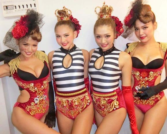 CYBERJAPAN DANCERSの画像081