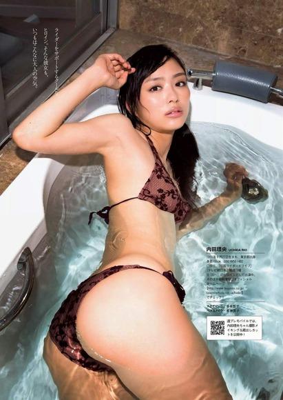 内田理央の画像033
