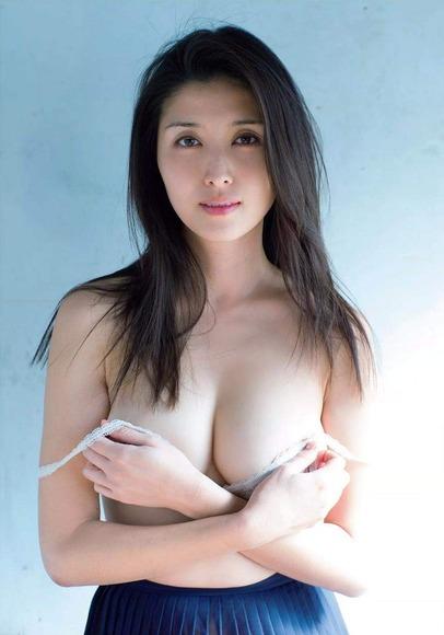 橋本マナミの画像057