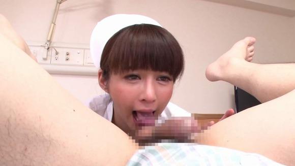 麻生希のナースSEX画像006