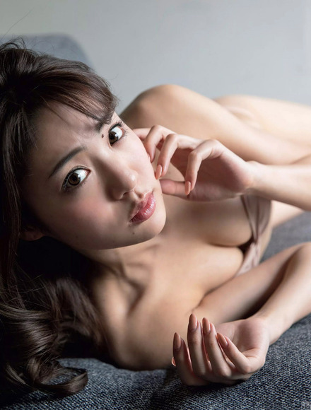 190521志田友美の抜けるグラビア画像005