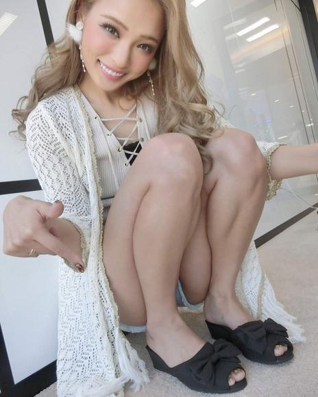 サイバージャパンダンサーズRiRiのエロ画像008