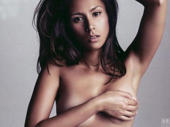 男性が放っておかないモデル、MALIA