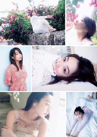 190526宇垣美里の爽やかなグラビア画像002