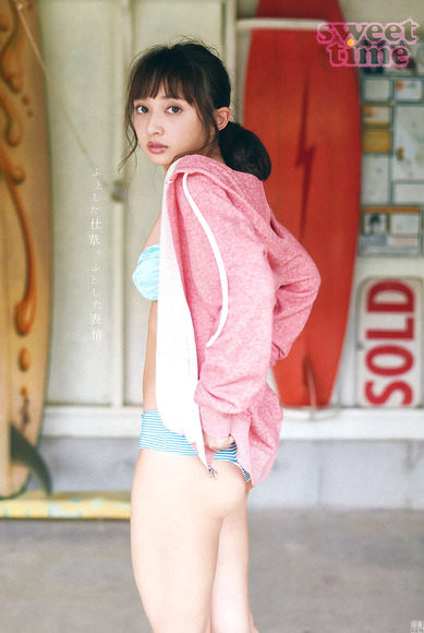 181024小宮有紗のエロ画像002