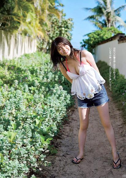 190204井口綾子のエロ画像003