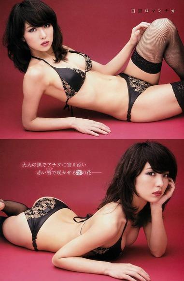 石川恋のグラビア画像051