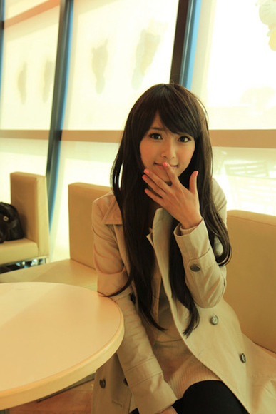 台湾の美人JD024