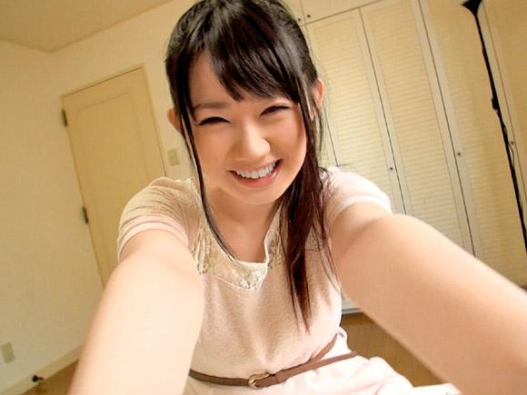 笑顔が可愛くて清純な女の子がこの後めちゃくちゃセックスします