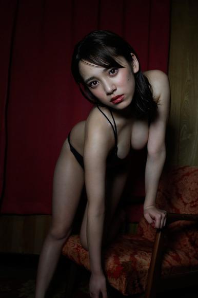 161231都丸紗也華のエロ画像006