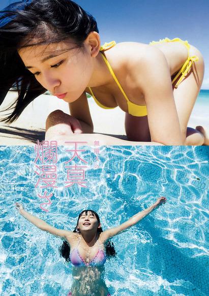 170523浅川梨奈のグラビア画像018