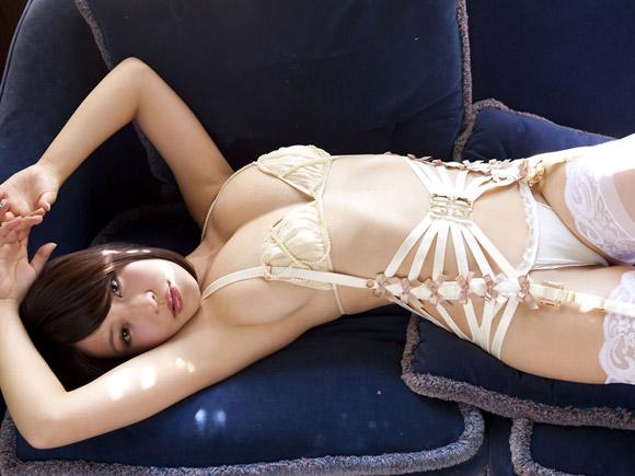超大人気☆岸明日香(22)の乳・乳・乳づくし!!!