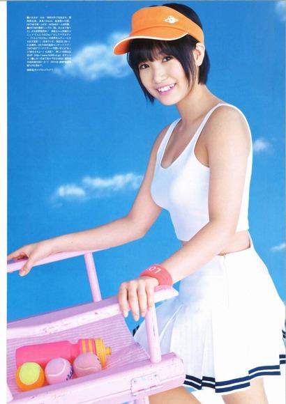 朝長美桜の画像056
