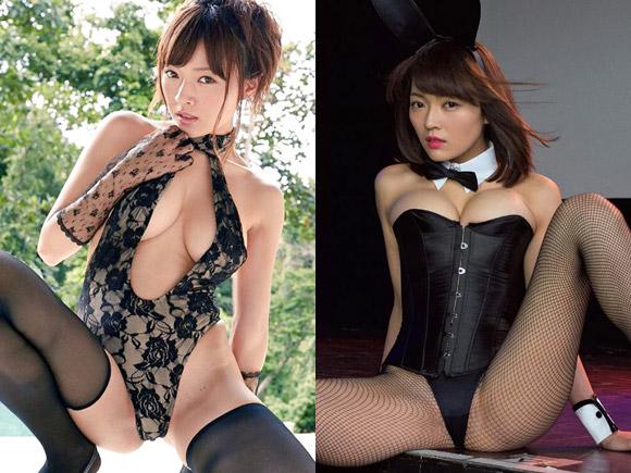 異色の経歴を持つ超美人グラドル伊藤しほ乃