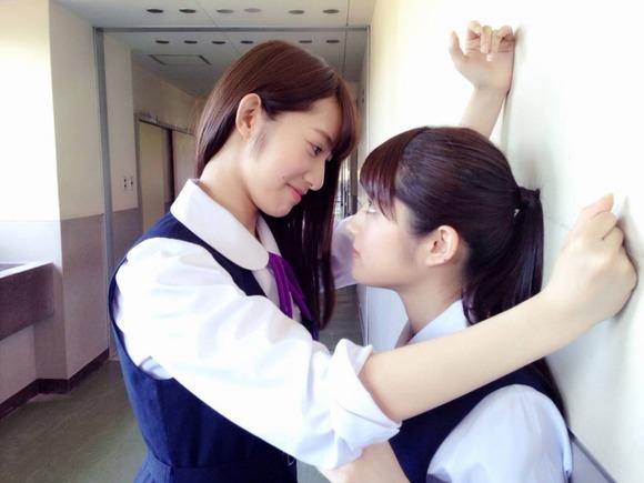 橋本奈々未と桜井玲香018