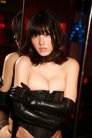今野杏南091