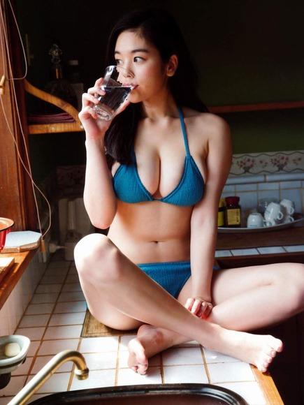 2016年4月14日追加 筧美和子のエロ画像029