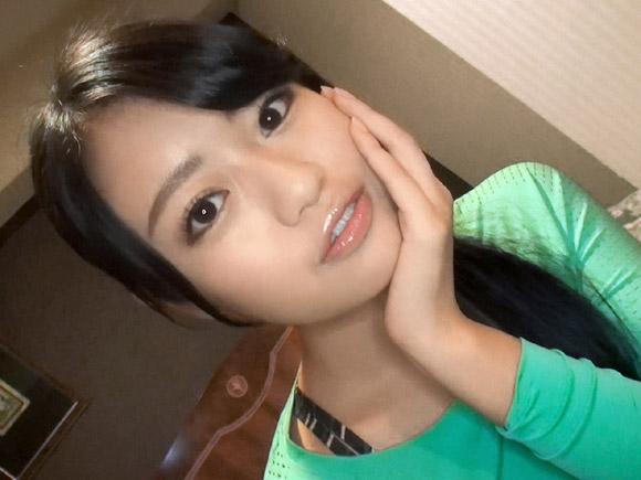 堀北真希や生田絵梨花と同じ系統の黒髪清楚系美少女