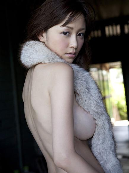 アイドルのお宝!横乳画像033