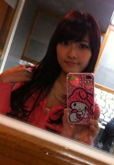 台湾の美人JD019