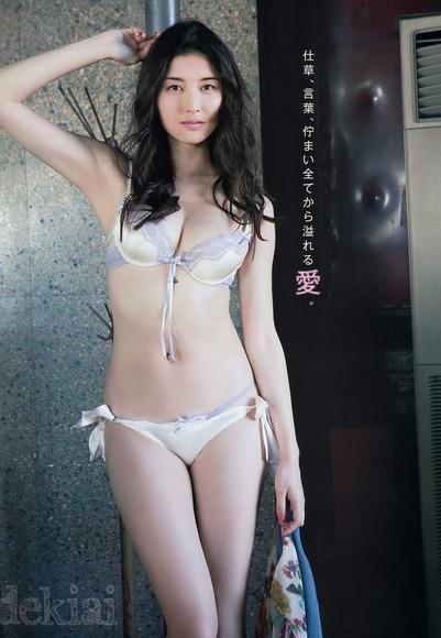 橋本マナミのエロ画像067