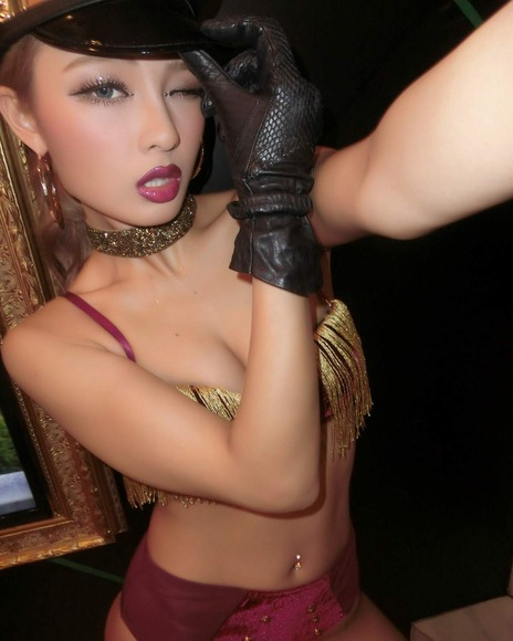 サイバージャパンダンサーズRiRiのエロ画像034