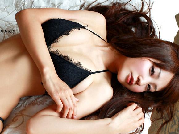 【Hカップ】仁藤みさき(20)のオカズ用即戦力エロ画像×53