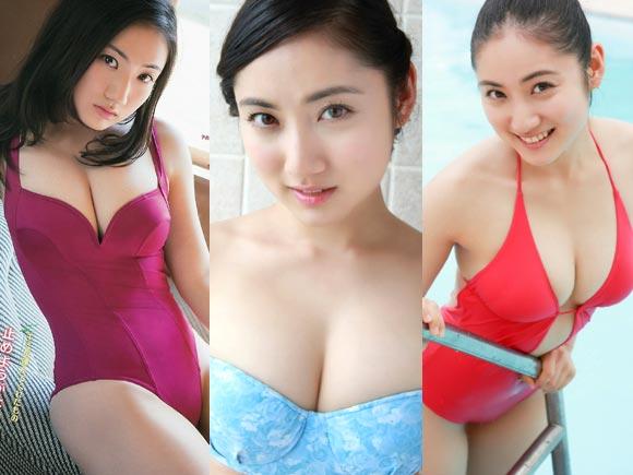 紗綾のセクシーグラビア満載エロ画像集