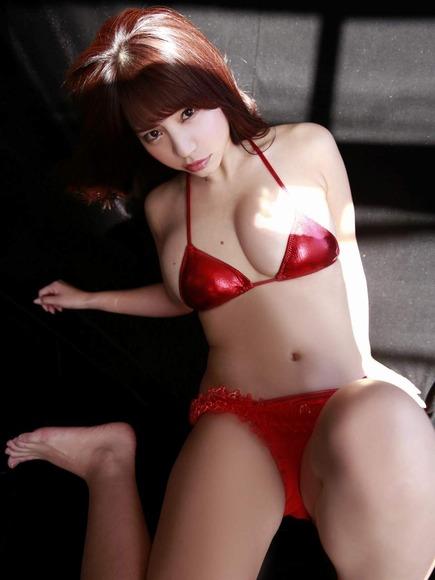 久松かおりの画像036