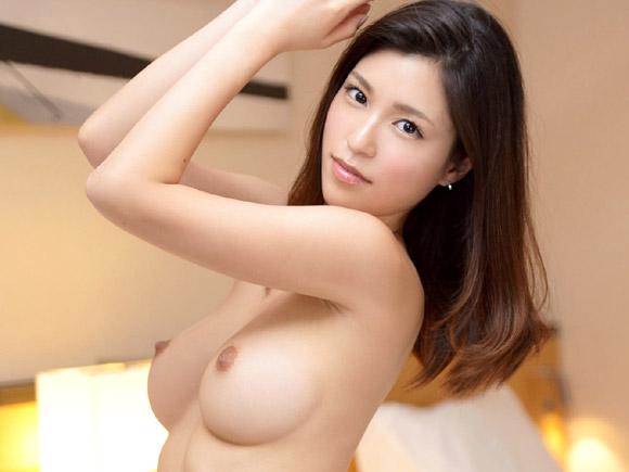 胸も大きくて綺麗で完璧なカラダのお姉さんと羨ましすぎるセックス