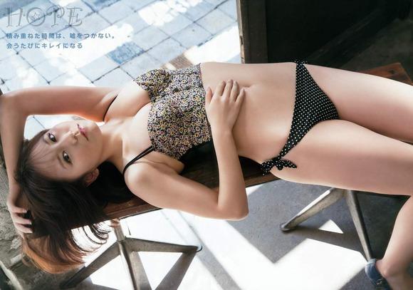 大場美奈の画像062