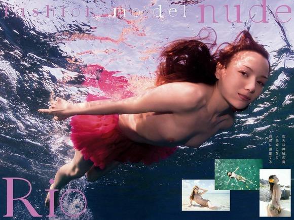 AV女優Rioのエロ画像017