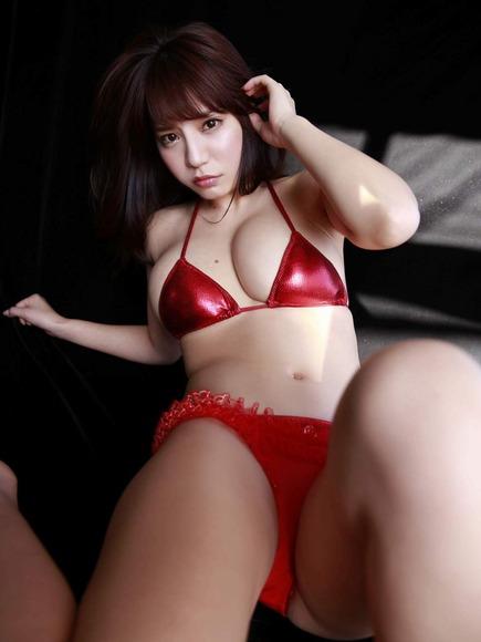 久松かおりの画像034